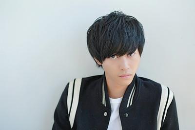 山崎賢人 髪型