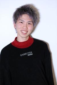 大宮annex店のアシスタントリーダー!
