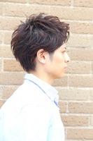 好印象 男髪 SIDEサムネイル