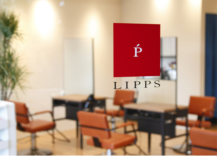 LIPPS 二子玉川 店舗写真