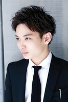 ビジネスパーマ【ビジパ】 SIDEサムネイル