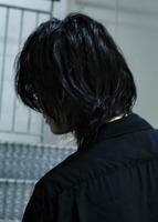 マッシュウルフ【ウェット質感】 BACKサムネイル