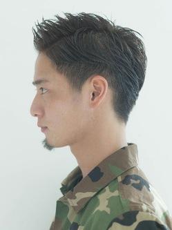 【大人メンズヘア】#銀座#丸の内  人気ヘアスタイル