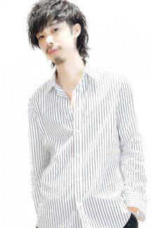 TOSHI 写真