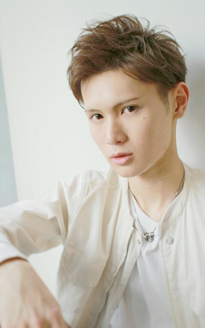 【アーバンショート】 FRONT