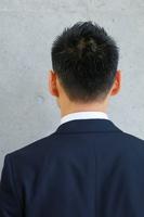 【デキる男のビジネスショート】 BACKサムネイル