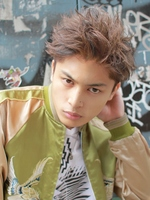 【バーンブラスト】×【フェザームーブ】 FRONTサムネイル