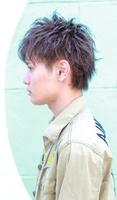 【フェザーブローブラスト】 SIDEサムネイル