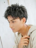 【オーセンティックブラストショート】 SIDEサムネイル