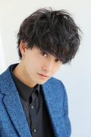 【ハイナチュラル】ルーズドライマッシュ  FRONTサムネイル