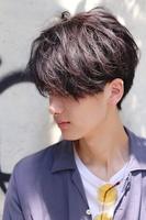【ルーズ&リラックシーマッシュ】 SIDEサムネイル