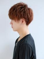 柔らか質感【ナチュラルスライドマッシュ】 SIDEサムネイル