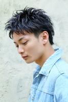 【スリークショート】×【大人アメカジ】 SIDEサムネイル