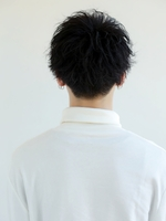 【フレイカールマッシュ】 BACKサムネイル