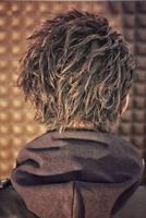 【ソフトアシメ】&【ウェットルードショート】 BACKサムネイル