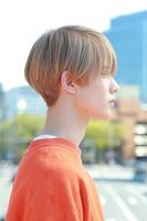 【平野紫耀】風 サラマッシュ BACKサムネイル