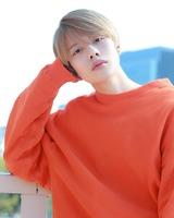 【平野紫耀】風 サラマッシュ FRONTサムネイル