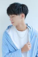 ファイン マッシュ 〜韓国風コンマバング〜 SIDEサムネイル
