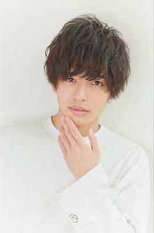 王子マッシュ【プリンスマッシュ】