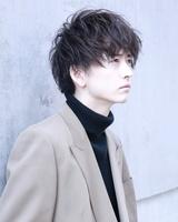 柔らかな黒髪【レイクシフォンショート】 SIDEサムネイル