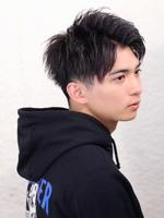 黒髪短髪が最強!!【オールアップショート】 SIDEサムネイル