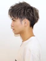 万能ショートヘア!【サインショート】 SIDEサムネイル