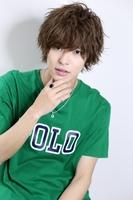 夏髪【リバーラウンドショート】 FRONTサムネイル