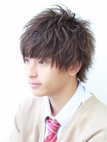 [LIPPS]モテ髪☆エアショート SIDEサムネイル