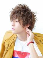 散り束!【ツイストネオウルフ】 SIDEサムネイル