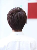 【アレンマッシュ】 BACKサムネイル