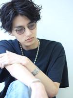 【センターパートミディ】 SIDEサムネイル