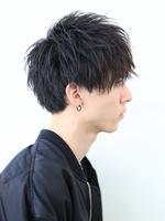 【ムーブフェザリーショート】 SIDEサムネイル