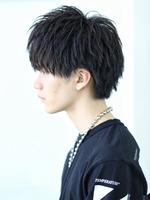 動く束感【シャープジャイロショート】 SIDEサムネイル