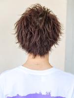 最上級束感【センシュアルブラスト】 BACKサムネイル