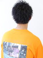 【ムーブショート】 BACKサムネイル