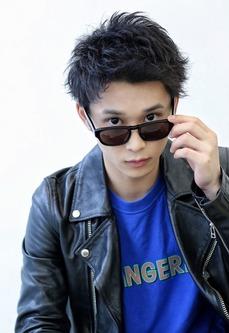 Taka風アップバング!ONE OK ROCK