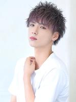 【韓流無造作マッシュ】 SIDEサムネイル