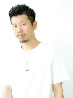 上村 政人 写真