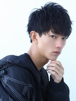 校則・就活クリア!【ネープレス黒髪ショート】 SIDEサムネイル