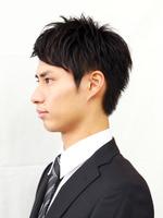 【就活】グローバルショート SIDEサムネイル