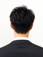 【就活】グローバルショート BACKサムネイル