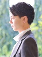 【メンノン風】ジェントルマンショート SIDEサムネイル