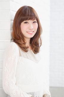 須藤 彩 写真