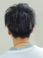 【NKO】リバイバル!グロスマッシュブルー BACKサムネイル
