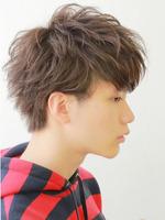 【簡単スタイリング】耳かけサイドマッシュ!! SIDEサムネイル