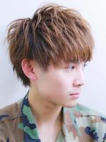 【片寄風ヘア】TRDマッシュ!! SIDEサムネイル