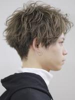 【JSB】センターパートブラスト SIDEサムネイル