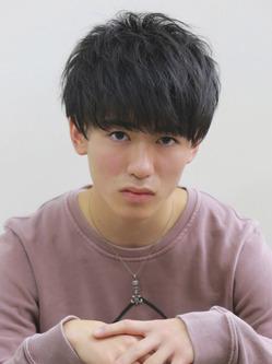 【カリアゲ二スタ】ナチュラルマット