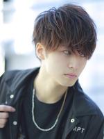 【自然体な髪型】KENJIマッシュ2! SIDEサムネイル