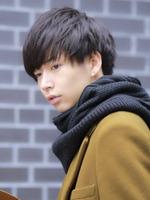 【千葉雄大風】柔らかナチュラルプレーンマッシュ SIDEサムネイル